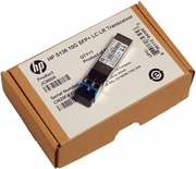 HP S136 10G SFP+ LC LR Transceiver New JC860A