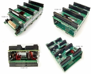 HP s6500 Power Data Hi-Effcy Backplane Board 663289-001
