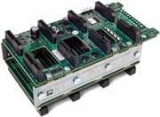 HP S6500 SPS-Backplane Power Data High Effcy 597898-001 Inc. 598017-001 & 598016-001