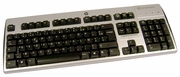 HP French SmartCard CCID USB Keyboard New 631411-054