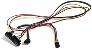 HP SATA Power and Data MSAR1 Cable New 600672-001
