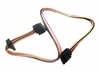 HP Sata Power Extension 20 Inch Cable New 661739-002