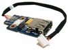 HP Secondary Hdd Caddy USB Board With Cable LS-4025P
