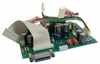 HP Semiconductor Analyzer Interface Board 04145-66512 A-2149 Board w / Cables Assy