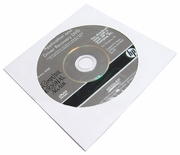 HP 2730 Application Driver Recovery DVD 481226-B21