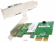 HP Skylark PCIe Low Profile Wifi Card NEW 620061-ZH1 NEW Bulk RT3090PCIE-C2