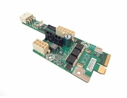 HP SL230G8 Right Personality IVB Board 733177-001