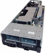 HP SL250 Gen8 IVB LEFT Tray Node Assy New 734484-001