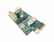 HP SL250 Right Level2 GPU Power Board 654516-002