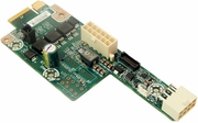 HP SL270s Left Personality Board 742628-001