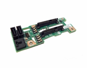HP SL4540 SATA Backplane Board 013491-001 689231-001
