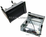 HP SM Slot load ODD Carrier wiith Cable 496817-001 Assy
