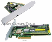 HP Smart-Array-P400 SAS PCIe w 512MB Adapter 405832-001