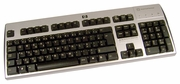 HP Dutch Smartcard USB JB Keyboard NEW 434822-334