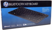 HP Spanish Bluetooth Keyboard New F3J73AA#ABM 751625-161