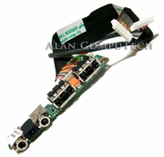 HP SPS-Bd Audio With Cable New PF9403BAD002