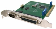 HP Serial Parallel PCI Adapter Card NEW 320302-001 Serial /Parallel I/O adapter