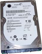 HP ST980811AS 2.5in 80GB SATA Hard Drive 418264-002