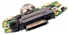 HP Sub Board with Biometric PCBoard Assy 6871BH210AC