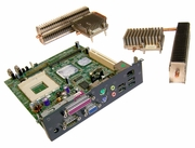 HP t5000 Authors P240H-H102A 48.3K701.011 Motherboard Neoware T5000-MOTHERBOARD