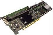 HP TC6100/TC7100 RAID Card Assembly NEW P2521-60007