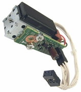 HP Tower Solenoid Lock CMT LKPT Assembly NEW 628643-001 385983-002 B with 637276-002