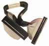 HP Tyco G2 Enclosure 30pin-F 1ft CABLE 35100GH00-278-G NEW Bulk