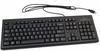 HP USB Essential Keyboard JB US Keyboard New 729339-001
