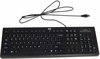 HP Value PR1101U Wired USB Keyboard New 539130-001