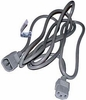 HP C13-C14 9FT Extension 10A Power Cord NEW 8120-1763