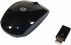 HP Wireless Optical Mouse and USB Receiver 667111-001