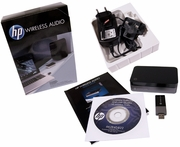 HP Wireless USB Beats Audio Kit New Retail QF299AA-ABB