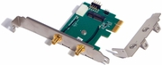 HP WLAN BT Caddy Card With Both Brackets New 801771-001