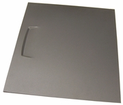 HP Workstation xw6000 Side Panel Cover 166766-005