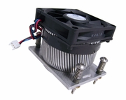 HP WS-xw8000 Xeon P4 Turbo Heatsink-Fan QC05E-DH1FS