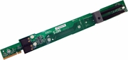 HP WS460c G8 PCIe Graphics Expan Riser Board 715288-001 691906-001