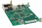 HP WS460c Pass Through Mezzanine Board 715286-001