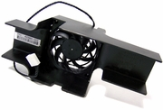 HP wX9400 Memory Cooling Fan Assembly NEW 433991-002