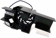 HP wX9400 Memory Cooling Fan Assembly NEW 436115-001