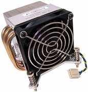 HP xw4200 DC5100 SFF Heatsink-Fan NEW 364409-001