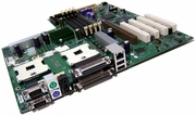 HP xw6000 v2 Dual Processor System Board NEW 342509-001