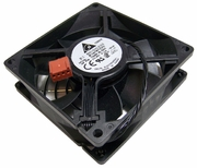 HP xW840 DC12v 0.41a 4-Wire 80x25mm FAN New 398298-001 4-Pin - AUB0812VH-5G34