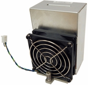 HP xw9400 120w Heatsink with Fan Assy NEW 419626-001