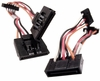 HP 100mm SATA Power Splitter Y Cable New 654000-001
