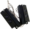 HP Z1 Left/Right Stereo Speakers 671206-001