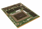 HP nVidia Quadro 3000M 2Gb GDDR5 MXM3 Video 717251-001