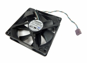 HP Z230 92x92mm System Cooling Fan 727135-001 PVA092G12H-P16-AE
