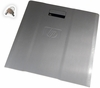 HP Z600 Left side access panel 508066-001 534476-001 Key included