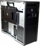 HP Z820 Chassis With 850W Power Supply New 642163-003