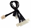 HP Z820 Memory and Processor Power Cable New 684584-001 647111-001